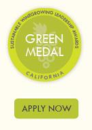 CA Green Medal