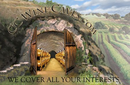 CC Wine Caves